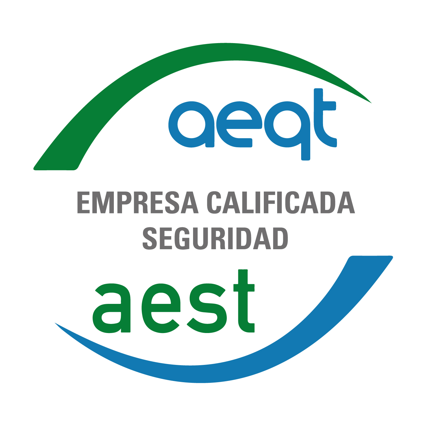 LOGOTIPO SEGURIDAD AEQT AEST 2018 Rev.1